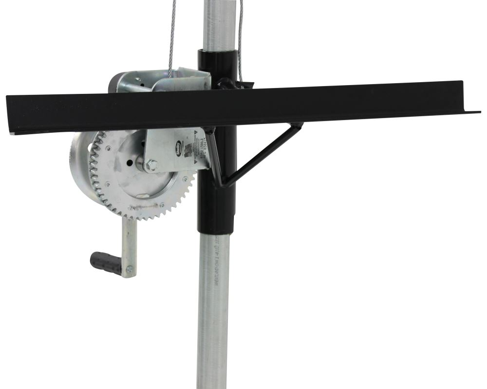 Brophy Heavy Duty Cable Camper Jacks 57 Quot Max Lift Height