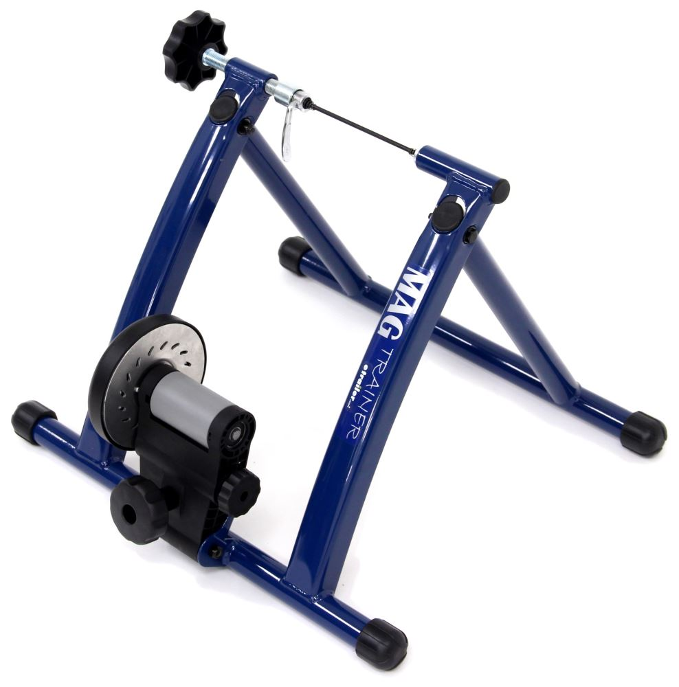 Bike Trainers CY1030 - 29 Inch,700c,26 Inch,27-1/2 Inch,650b,20 Inch w/ Accessory,24 Inch w/ Accessory - CycleOps