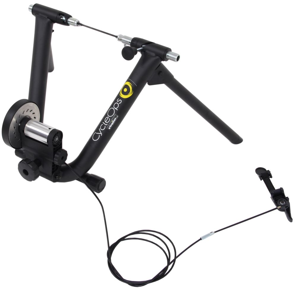 Bike Trainers CY9902 - Linear Resistance - CycleOps