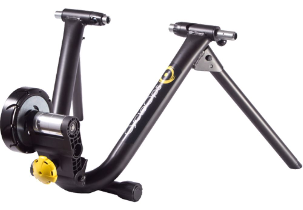 Bike Trainers CY9903 - Magnetic Resistance - CycleOps