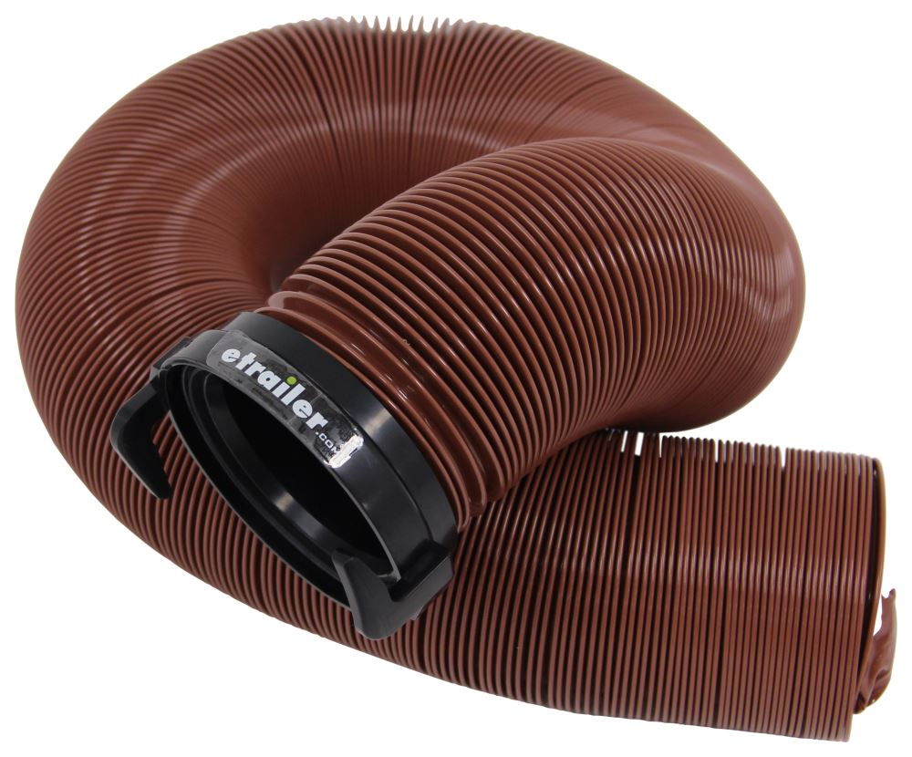 EZ Flush Drain Hose RV Sewer - D04-0086