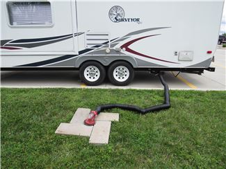 Cleaning Your Rv Gray Water Tank In 5 Easy Steps Etrailer Com