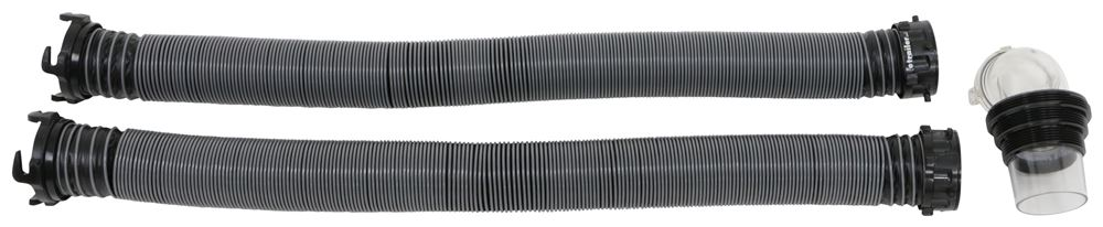 D04-0675 - 24 Mil - Extra Thick SilverBack RV Sewer
