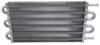 D12903 - With 11/32 Inch Hose Barb Inlets Derale Tube-Fin Cooler