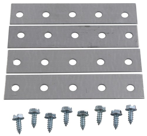 Accessories and Parts D13002 - Mounting Kit - Derale