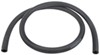 derale accessories and parts  high-temperature replacement hose for transmission applications - 4' long