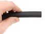 derale accessories and parts transmission coolers high-temperature replacement hose for applications - 4' long