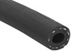 derale accessories and parts transmission coolers high-temperature replacement hose for applications - 25' long