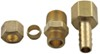 derale accessories and parts fittings d13032