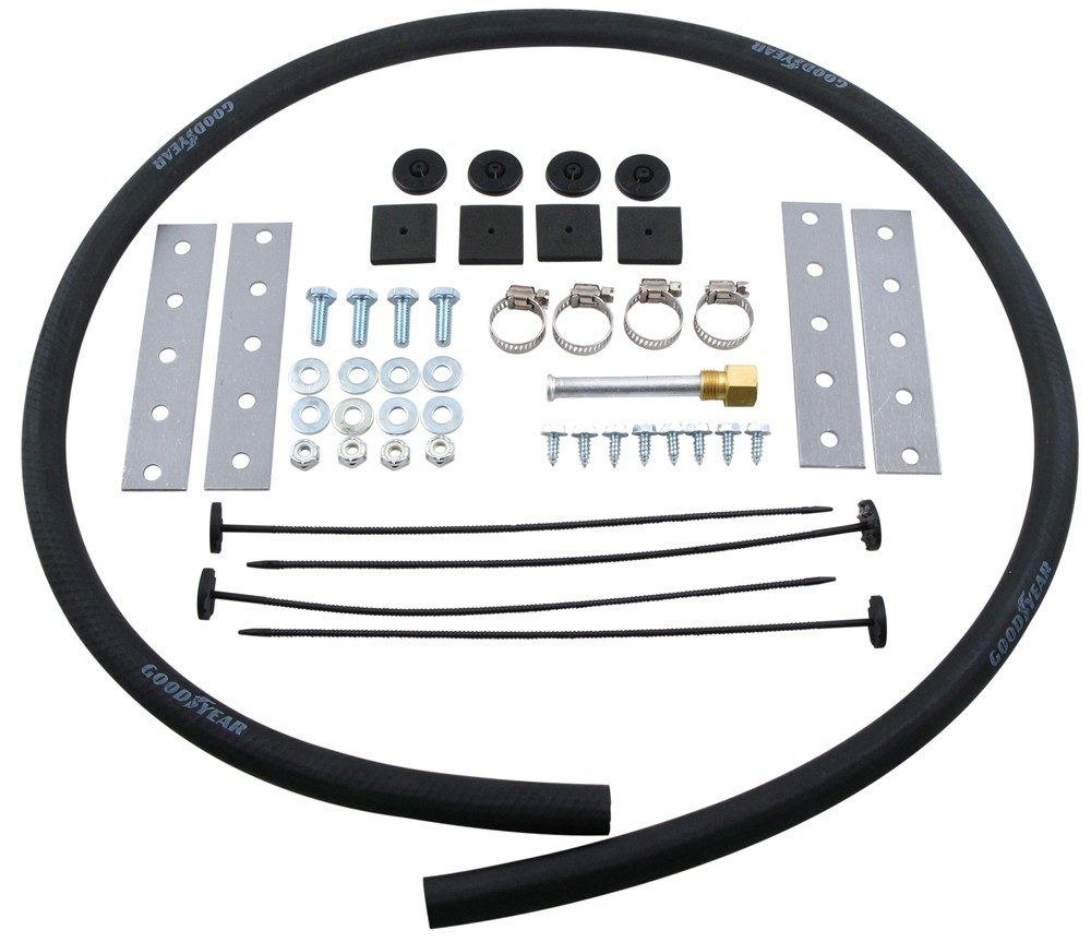 D13064 - Mounting Kit Derale Accessories and Parts