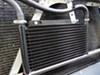 Derale Transmission Coolers - D13502 on 2003 Chevrolet Silverado