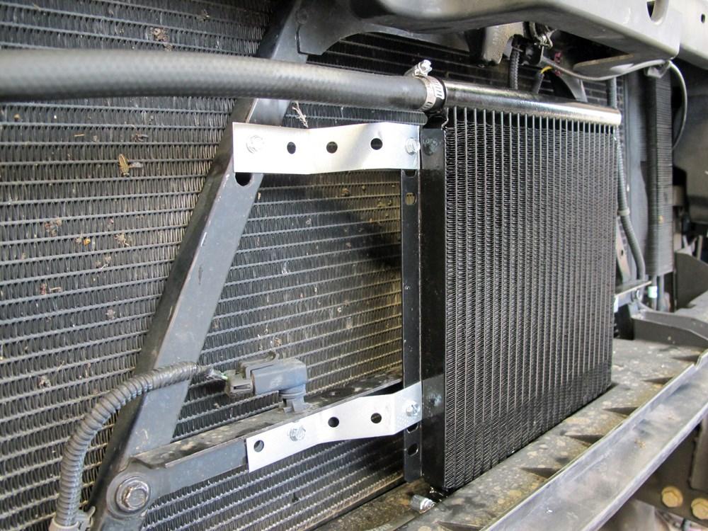 2004 dodge ram pickup transmission coolers derale. Black Bedroom Furniture Sets. Home Design Ideas