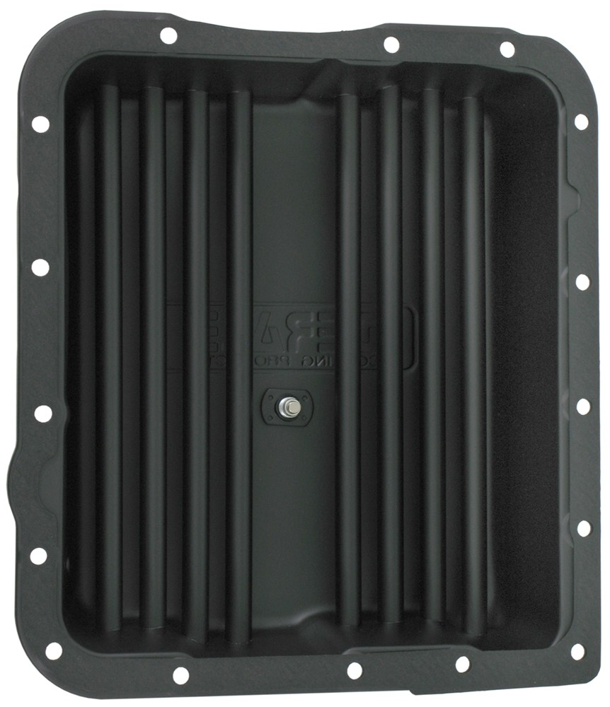 Derale Transmission Pan Cooler For GM 700R4 And 4L60E