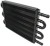 derale engine oil coolers  d15501