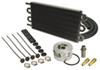 Derale With 1/2 Inch NPT Engine Oil Coolers - D15503