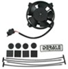 derale radiator fans 4 inch diameter high-output extreme paddle blade electric fan - 125 cfm