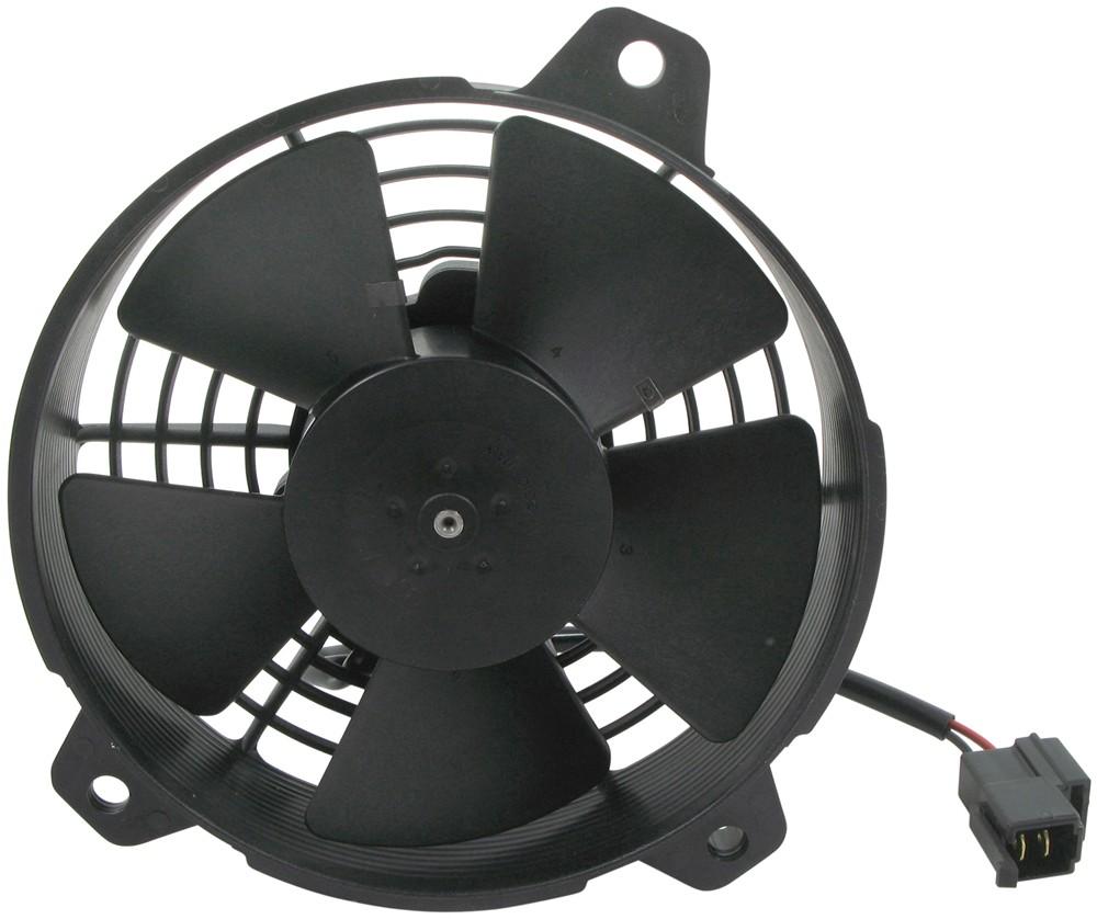 Electric Radiator Fan : Derale quot tornado electric fan cfm radiator