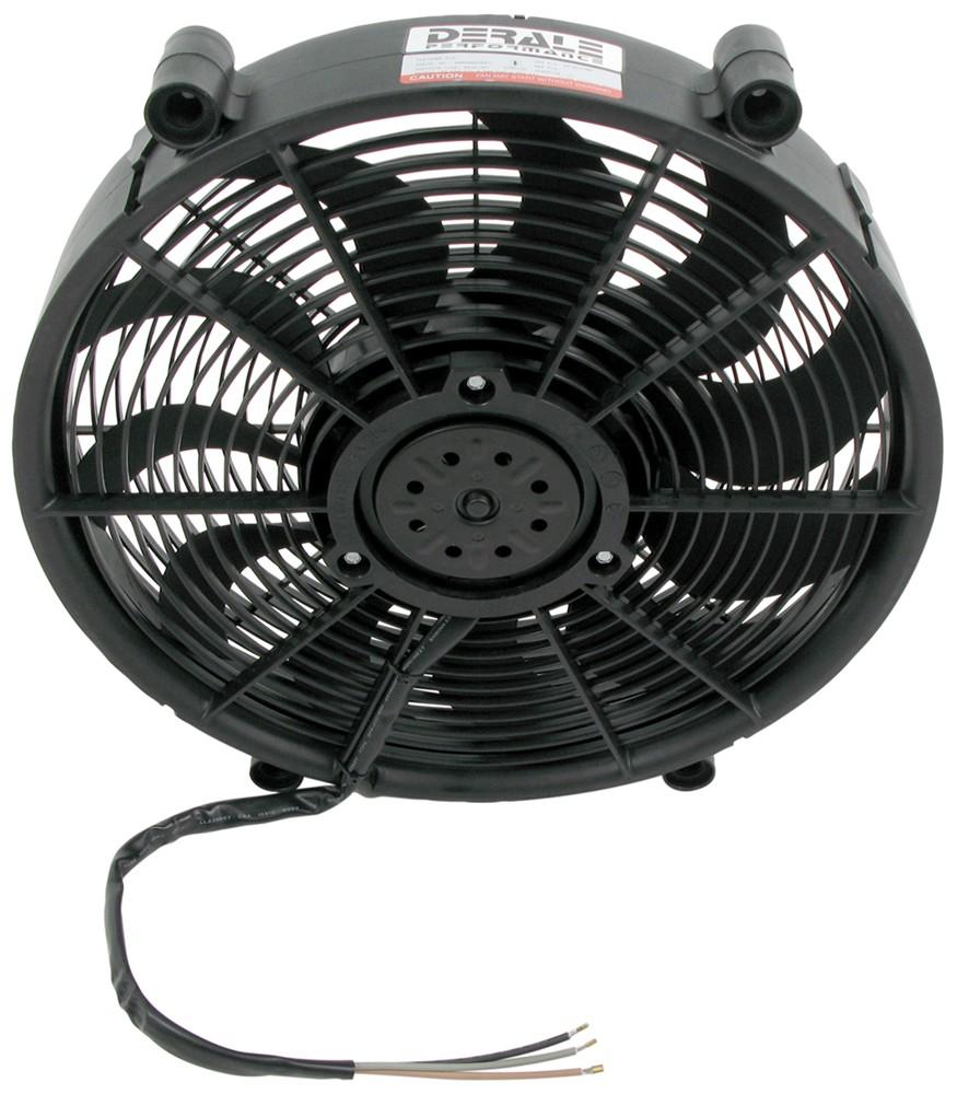 Fan (machine)
