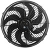 D18910 - Curved Blade Derale Electric Fans