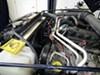 Derale Radiator Fans - D20161 on 2006 Jeep Wrangler