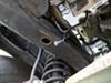 Derale Performance Electric Fan Kit for 1987-2006 Jeep Wrangler - 2,400 CFM Tornado Fan D20161 on 2006 Jeep Wrangler
