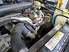 Derale Electric Fans - D20161 on 2006 Jeep Wrangler