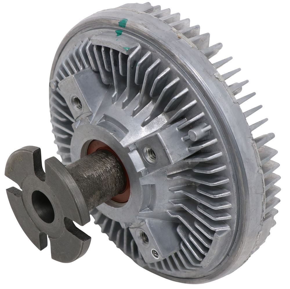 D22052 - Thermal Derale Radiator Fans
