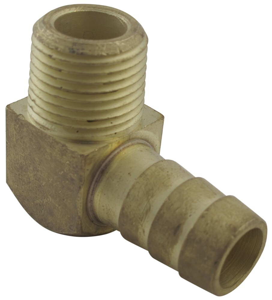 Accessories and Parts D98244 - Fittings - Derale