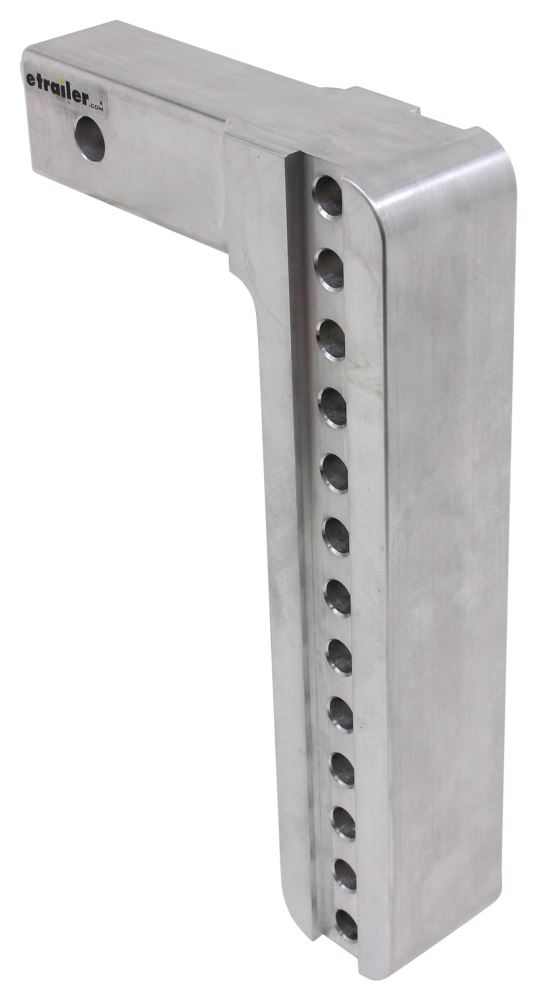 Accessories and Parts DB10-2 - Shanks - Weigh Safe