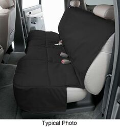 Canine Covers 2013 Ram 1500 Seat Covers
