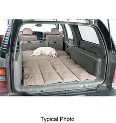 Canine Covers 2008 Volvo XC70 Floor Mats