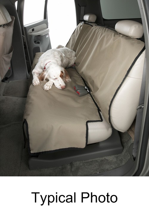 2017 Ram 2500 Canine Covers Econo Seat Protector For Rear