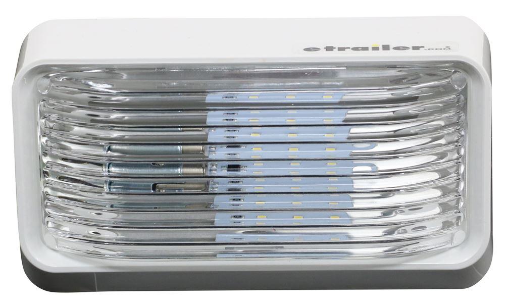 DG52724VP - Standard Porch Light Diamond RV Lighting