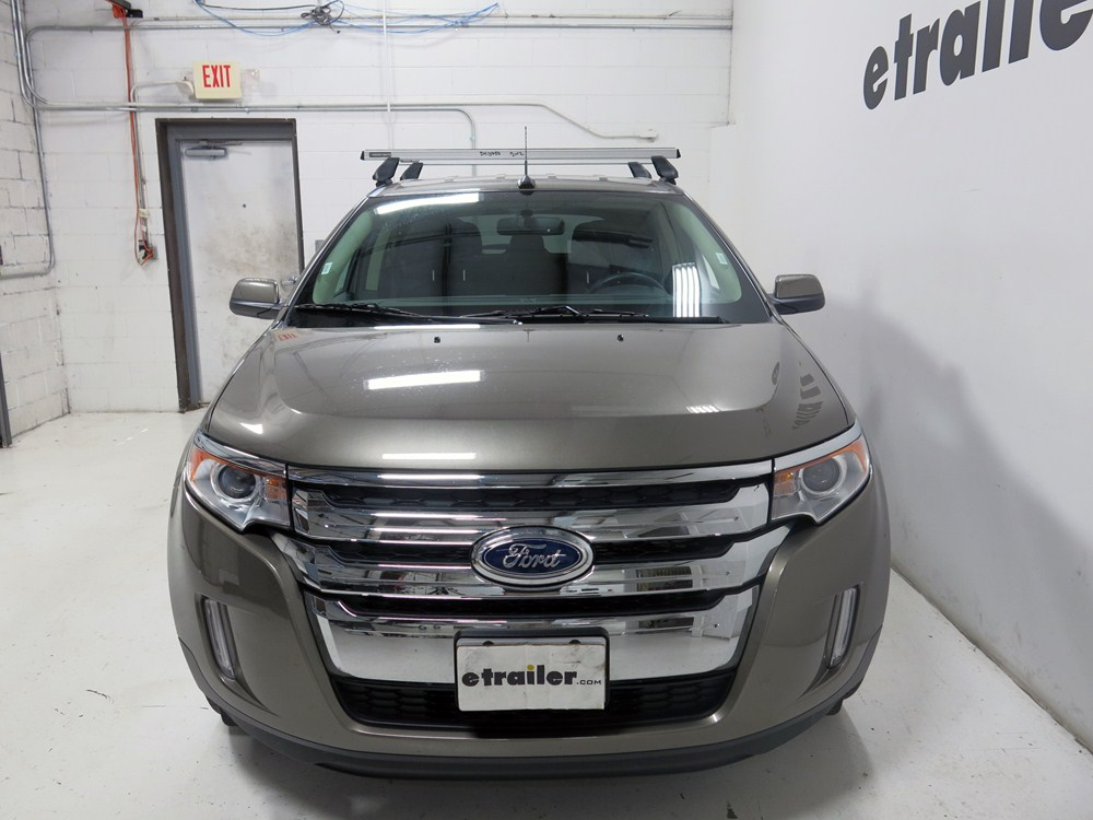 Roof Rack For 2013 Ford Edge Etrailer Com