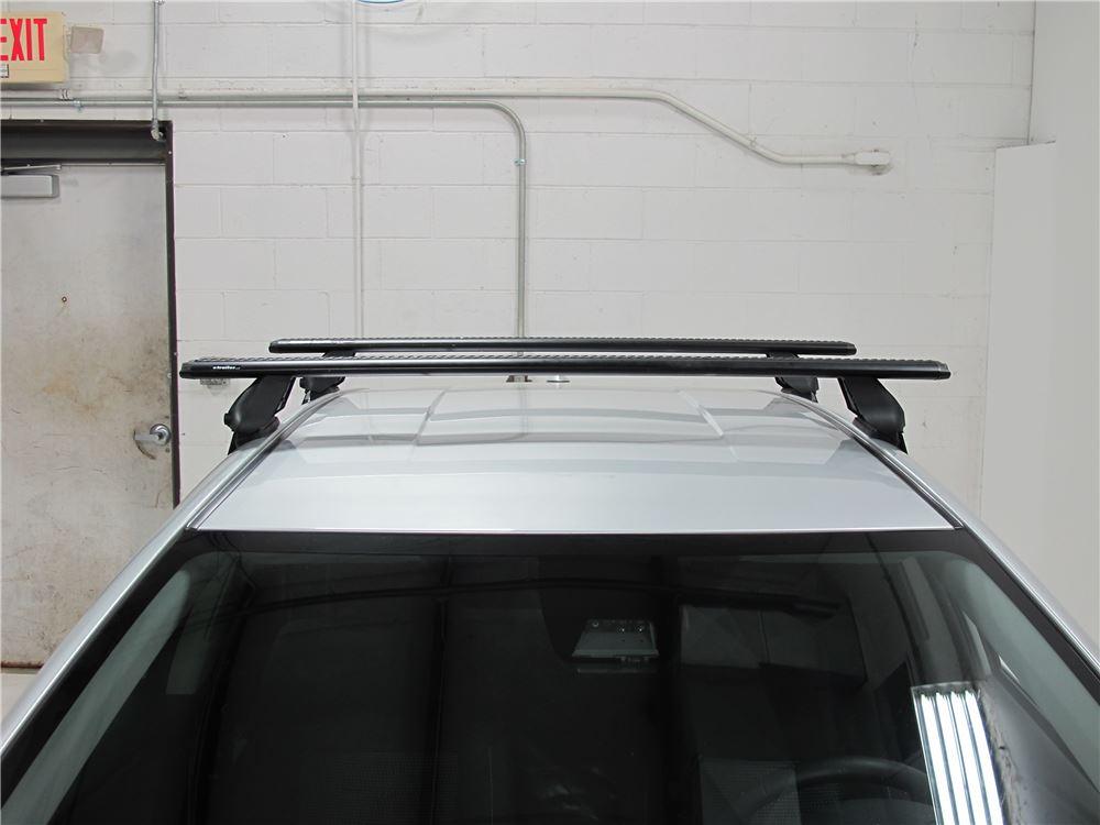 Custom Dk Fit Kit For 4 Rhino Rack 2500 Series Roof Rack
