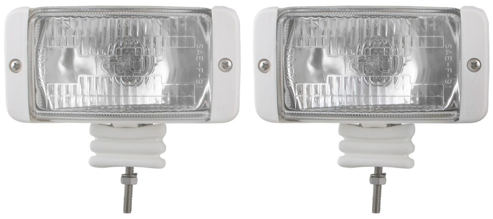 DL-16WC - Halogen Light Optronics Boat Accessories