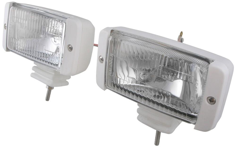 Halogen Docking Light Kit 55 Watt Lighted Switch and