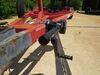 Dutton-Lainson Swivel Jack - Pull Pin Trailer Jack - DL22335