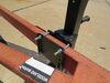 """Dutton-Lainson Square Swivel Jack w/ 3"""" Wide Wheel - Sidewind - 12"""" Lift - 1,700 lbs Sidewind Jack DL22339"""