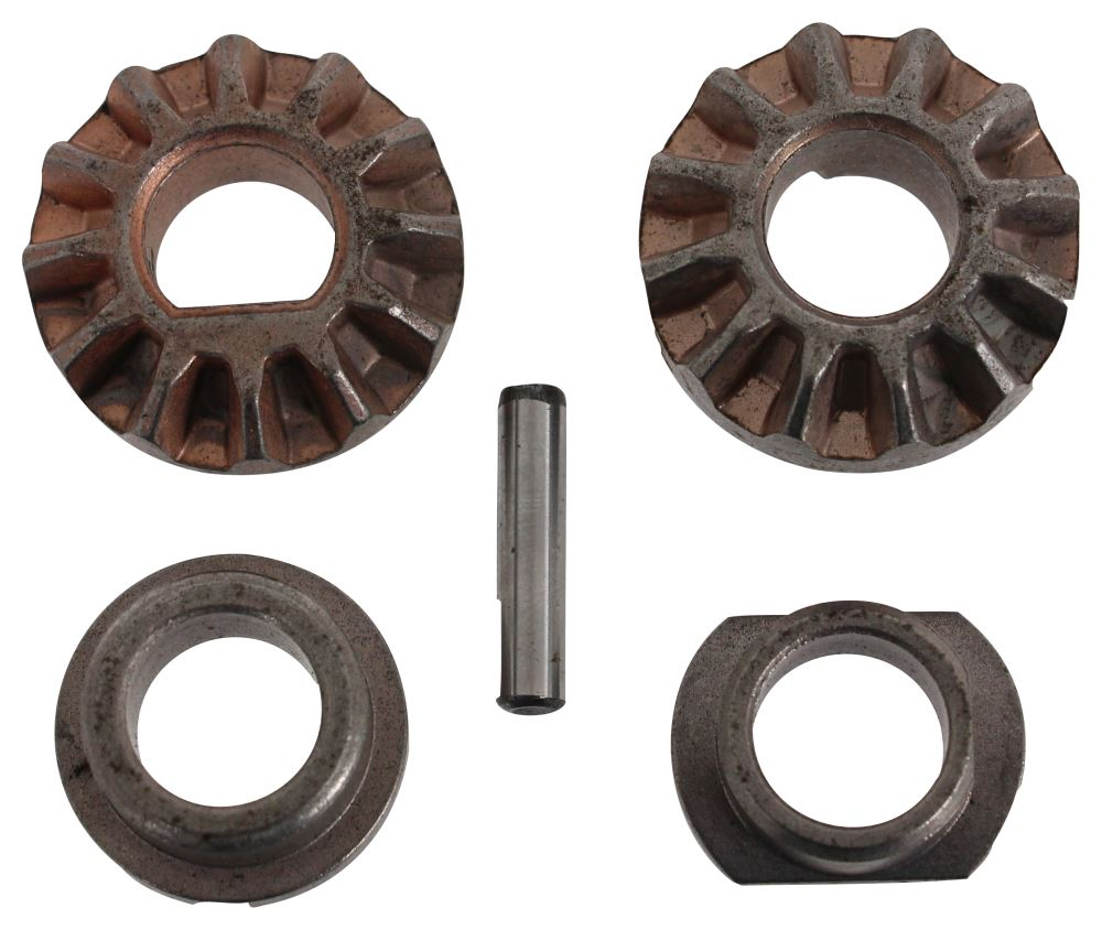 Replacement Miter Gear Kit for Dutton-Lainson Trailer Jacks - 600 - 1,000 lbs. (1997 and Newer) Gears DL22437