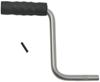 dutton-lainson accessories and parts trailer jack camper jacks sidewind replacement handle for style - 1 250 2 000 lbs