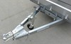 Trailer Jack DL22800 - No Drop Leg - Dutton-Lainson