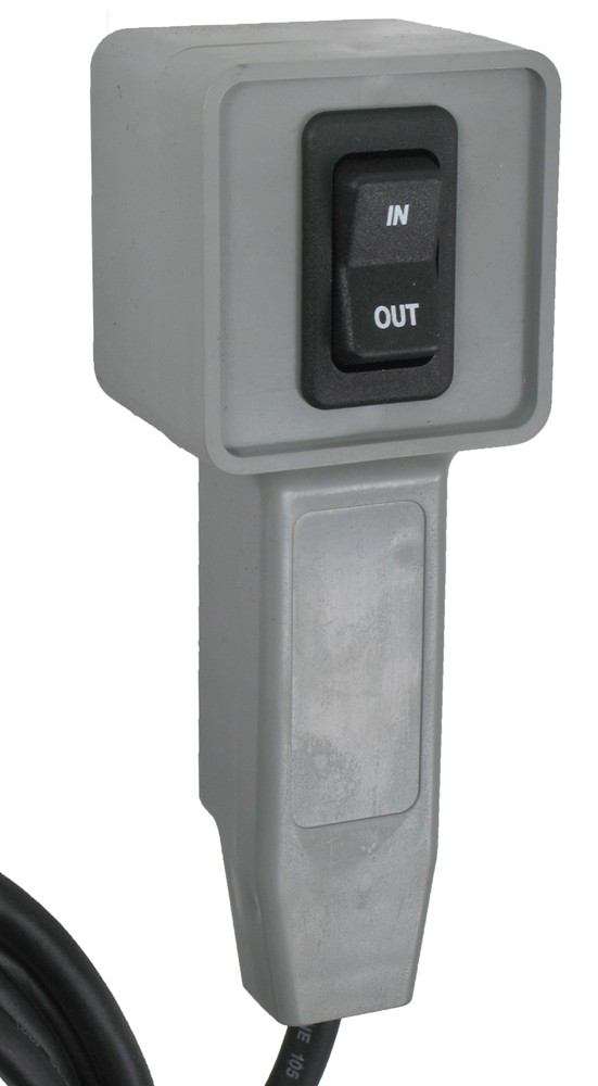 Normally Open Switch >> Dutton-Lainson Remote Hand-Held Switch for DC StrongArm SA Series Electric Winches Dutton ...