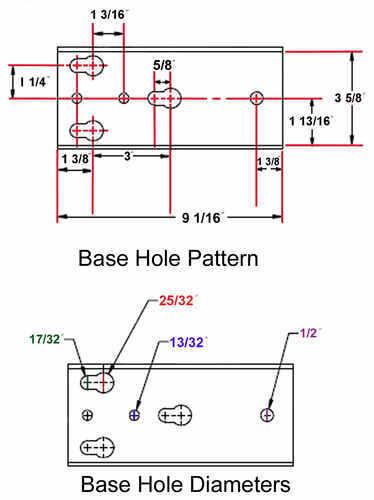 compare superwinch ex1 vs dutton lainson etrailer com rh etrailer com Ramsey Winch Wiring Diagram Superwinch 8000 Wiring-Diagram