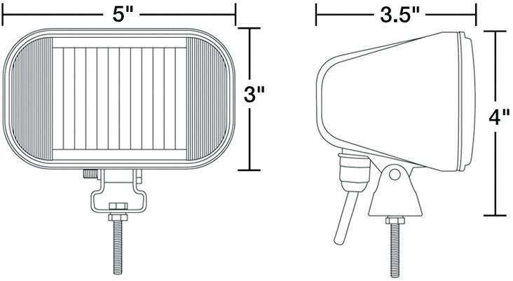 compare halogen docking vs heavy