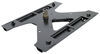 demco accessories and parts fifth wheel installation kit rail adapter 5th for chevy/gmc oem towing prep package - 6-1/2' bed 21k