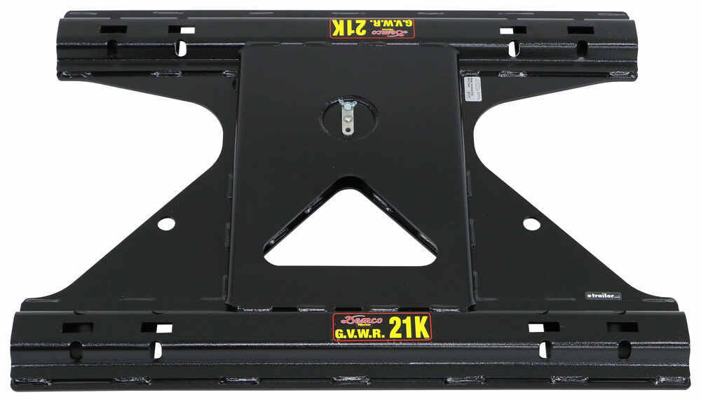 Demco Fifth Wheel Installation Kit - DM6194