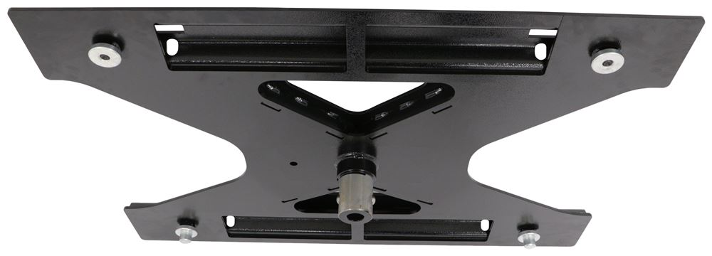Demco 5th Wheel Rail Adapter for Chevy/GMC OEM 5th Wheel