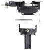 DM8550043 - 21000 lbs GTW Demco Fifth Wheel