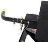 Demco Premium - Single-Hook Jaw Fifth Wheel - DM8550043